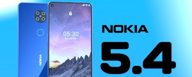 诺基亚5.4值得入手吗