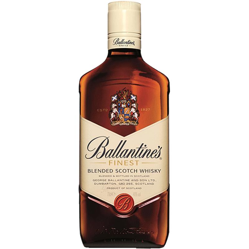 百龄坛 特醇苏格兰威士忌烈酒