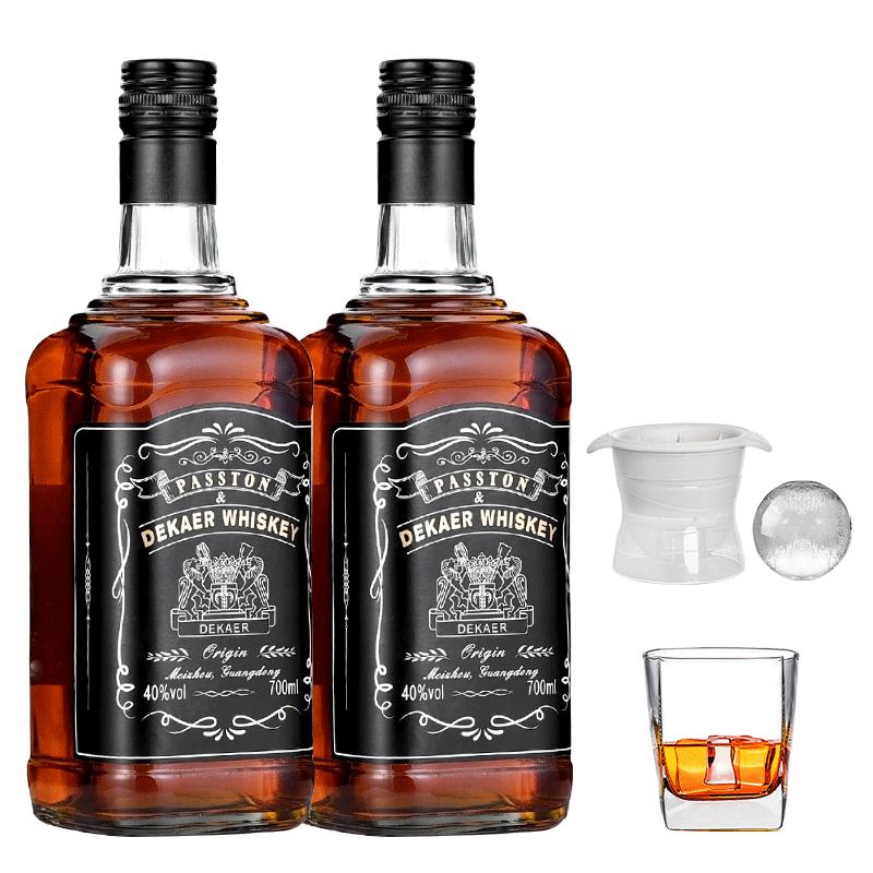 十大100元高性价比威士忌