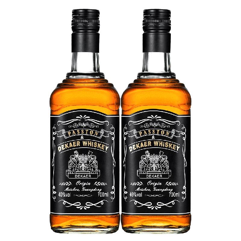 夜线 原酒单口威士忌