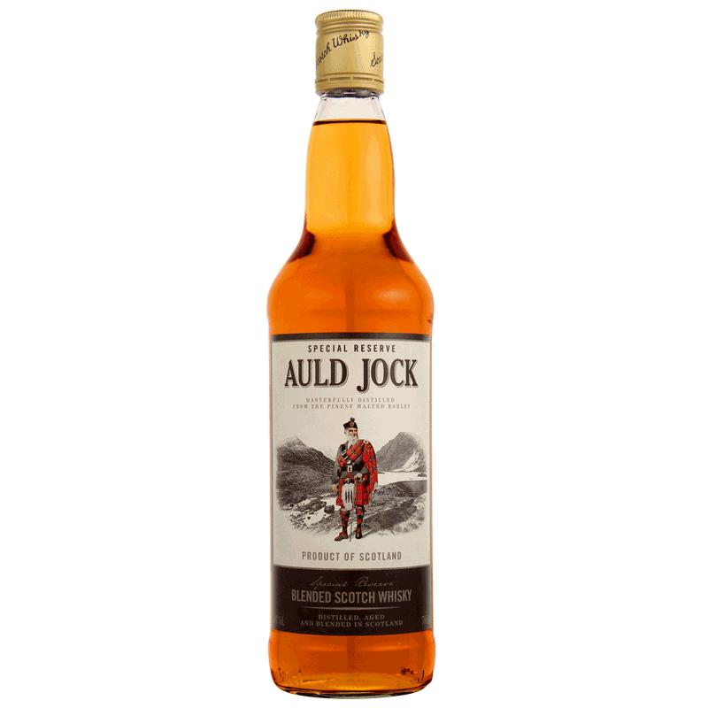 奥尔德乔克 威士忌调鸡尾酒700ml