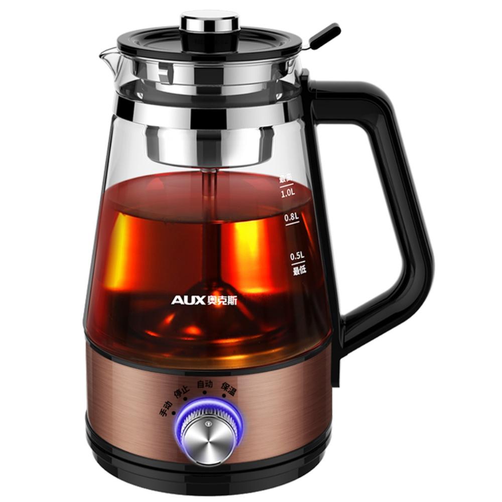 2021蒸汽煮茶器十大排名