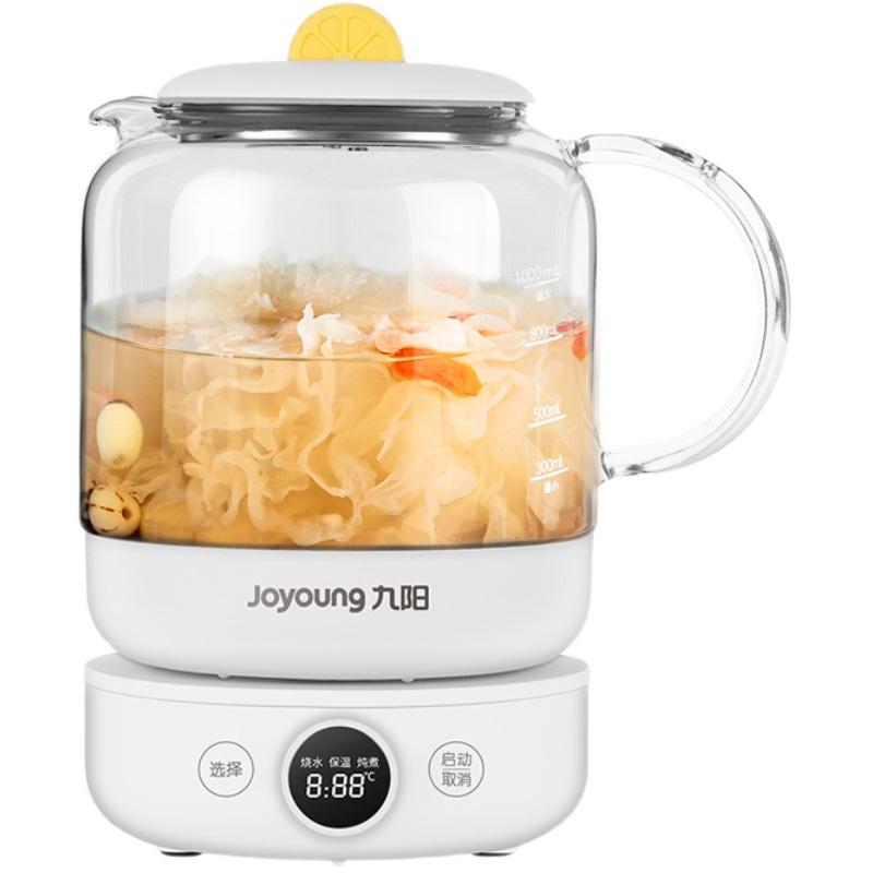 2021办公室煮茶器十大排名