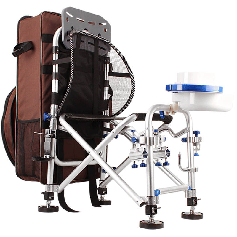 2021最新款折叠钓椅排行榜?持久垂钓常用的十款折叠钓椅