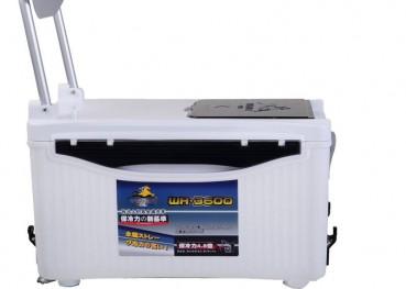 钓箱哪个牌子性价比高?10款稳固耐用的大容量钓箱推荐