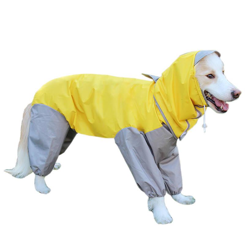 9款狗狗雨衣品牌推荐?2021年狗狗雨衣推荐榜?