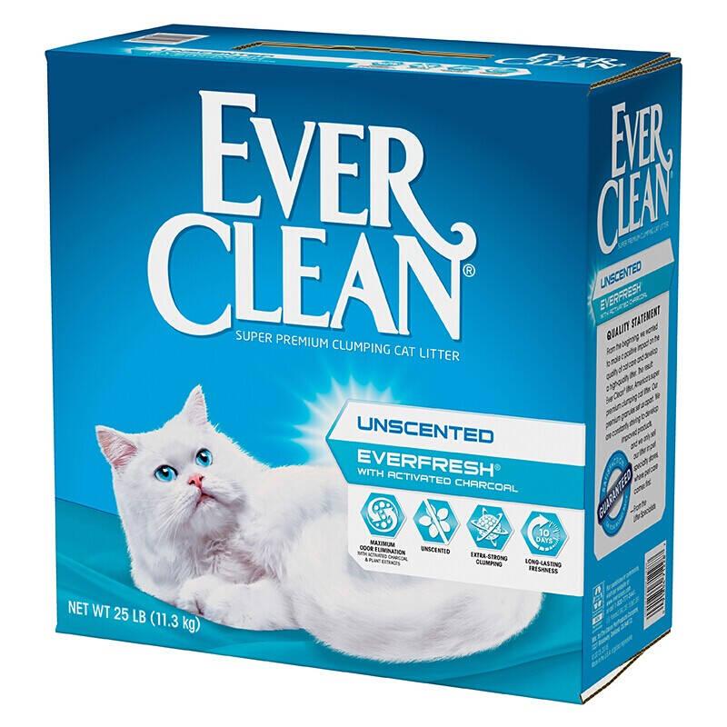 什么牌子的猫砂性价比高?10款结团超快的膨润土猫砂推荐