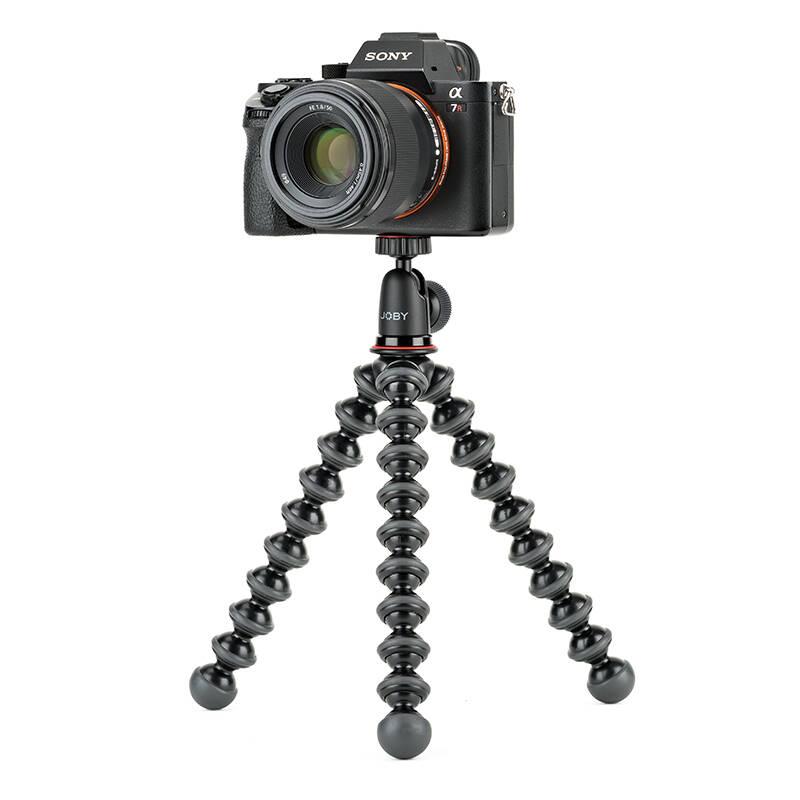 2021十大相机三脚架排名