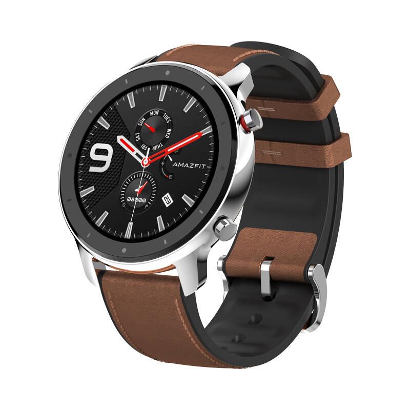 十款待机时间最长的智能手表