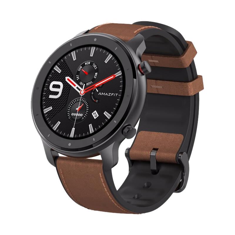 2021十佳多功能智能手表推荐