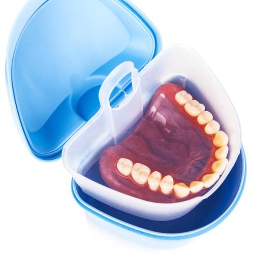 假牙清洁产品