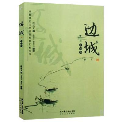 中国文学书籍