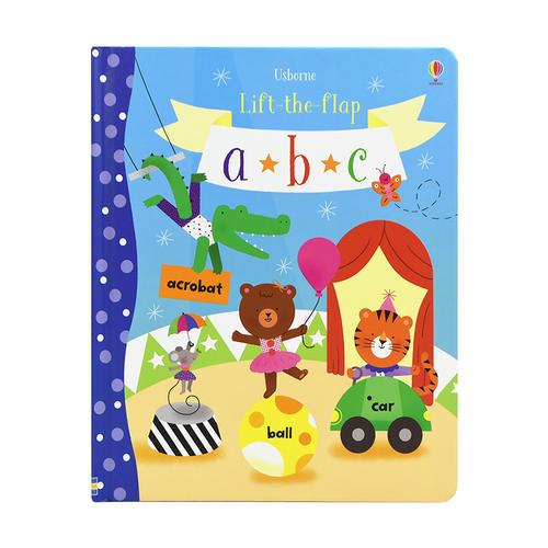 儿童英语书籍