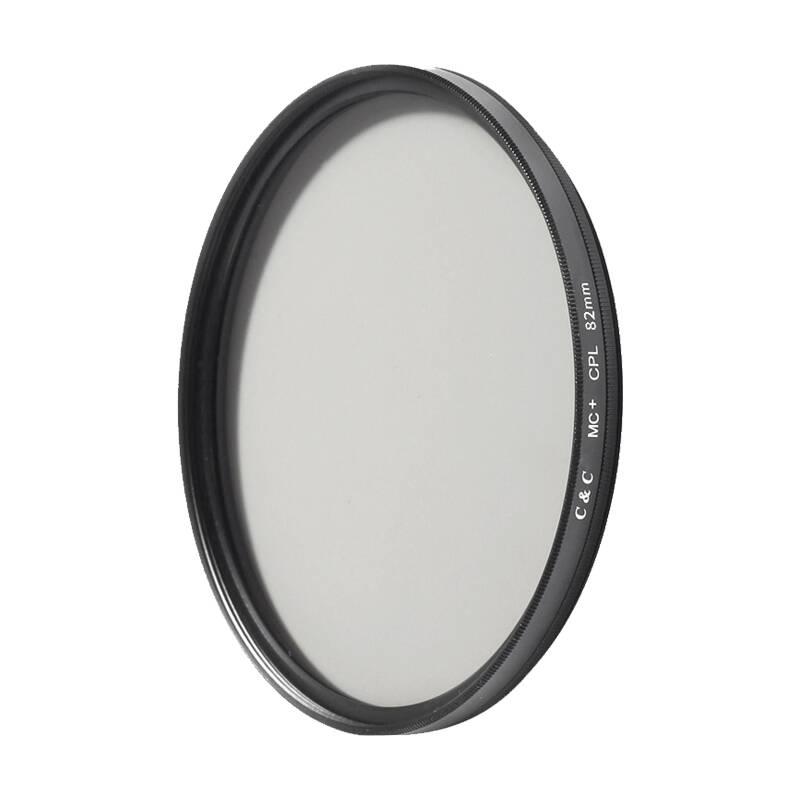轻薄防水高清透光的相机滤镜排行榜