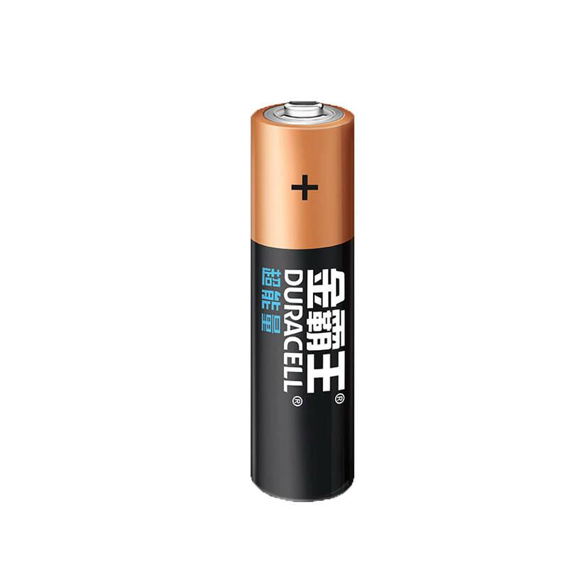 电量持久的防漏液电池排行榜