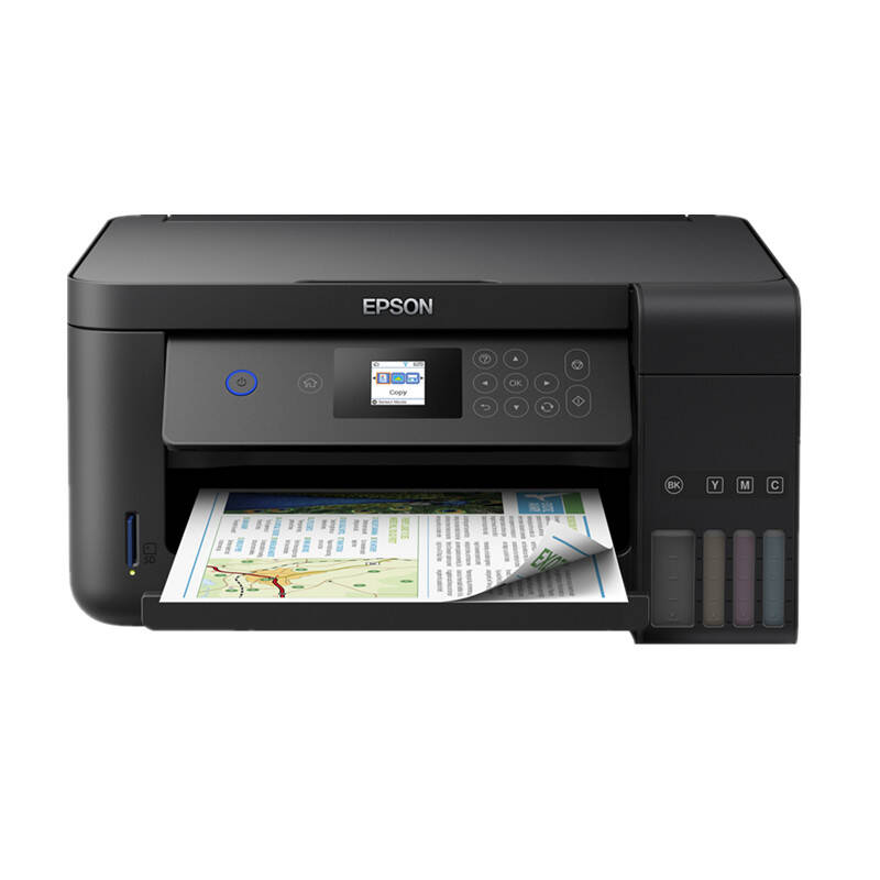 彩色打印机性价比最高的8款推荐排行榜