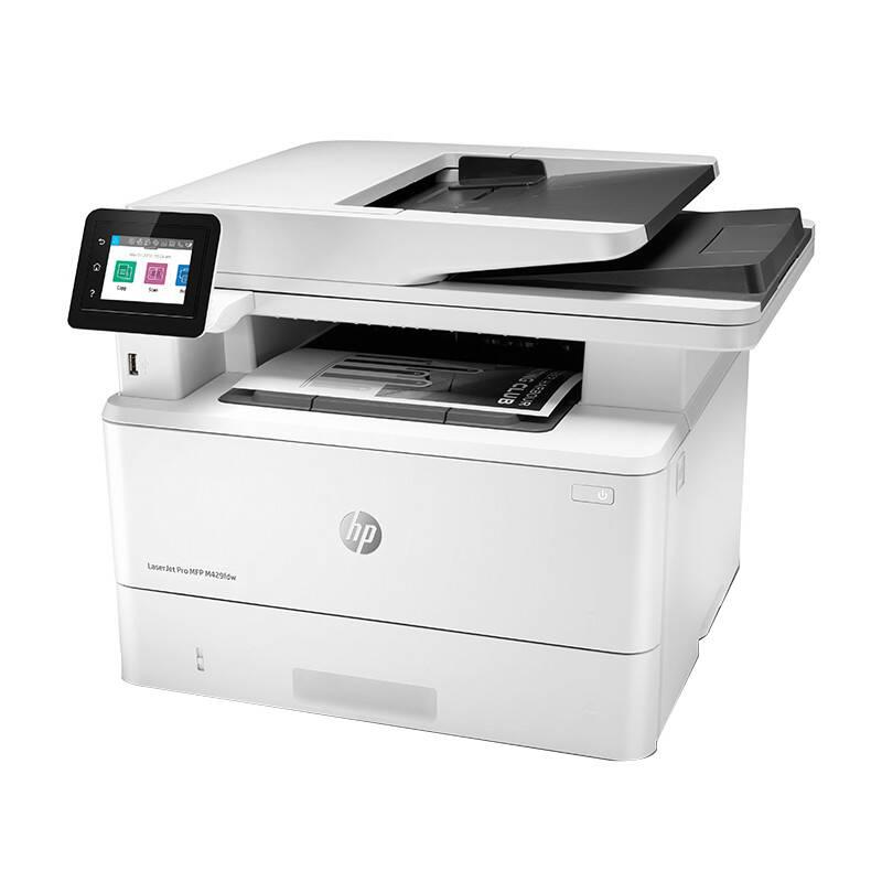 操作简易的多功能高清打印机排行榜