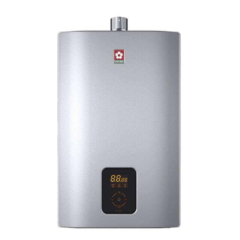 2021十款静音最好的燃气热水器推荐
