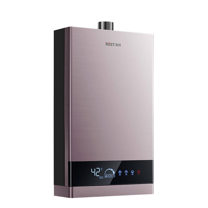 热水迅速的十款家用燃气热水器