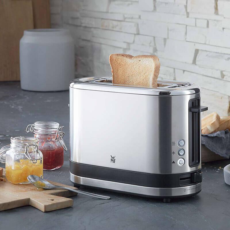 十款家庭用小型烤面包机