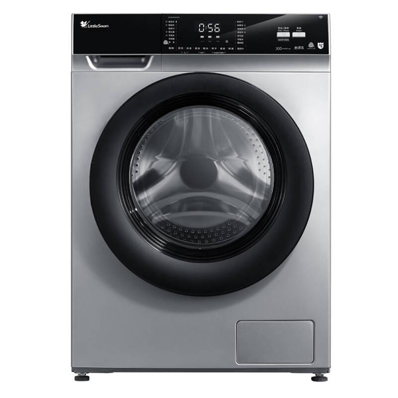 2021十佳静音滚筒洗衣机推荐