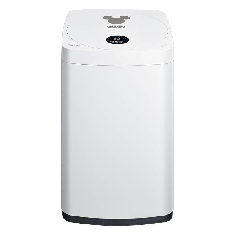 迷你洗衣机性价比排行榜