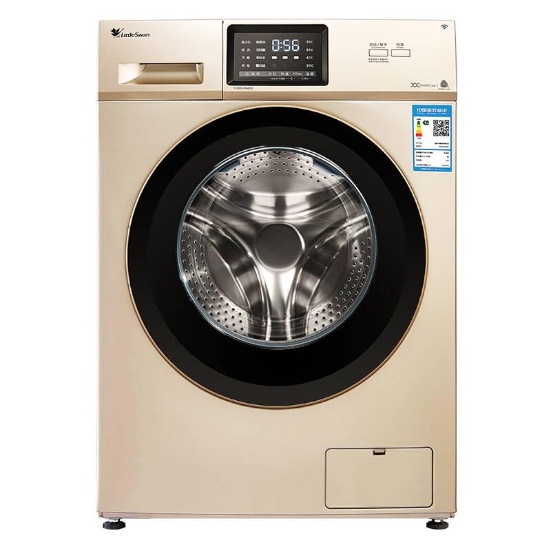 家用洗衣机销量排行榜10强