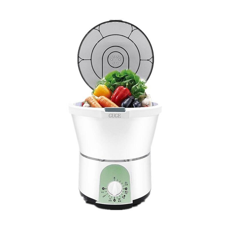 水果蔬菜臭氧解毒机排名榜