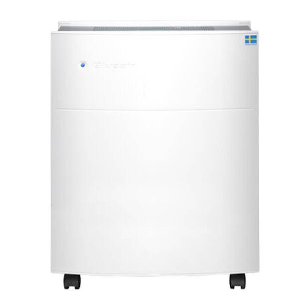 家用型的空气净化器质量排行榜