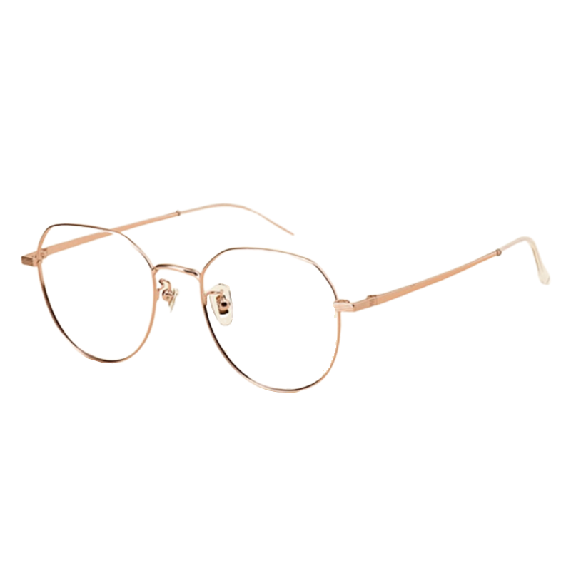 2021年流行的眼镜架样式排行榜