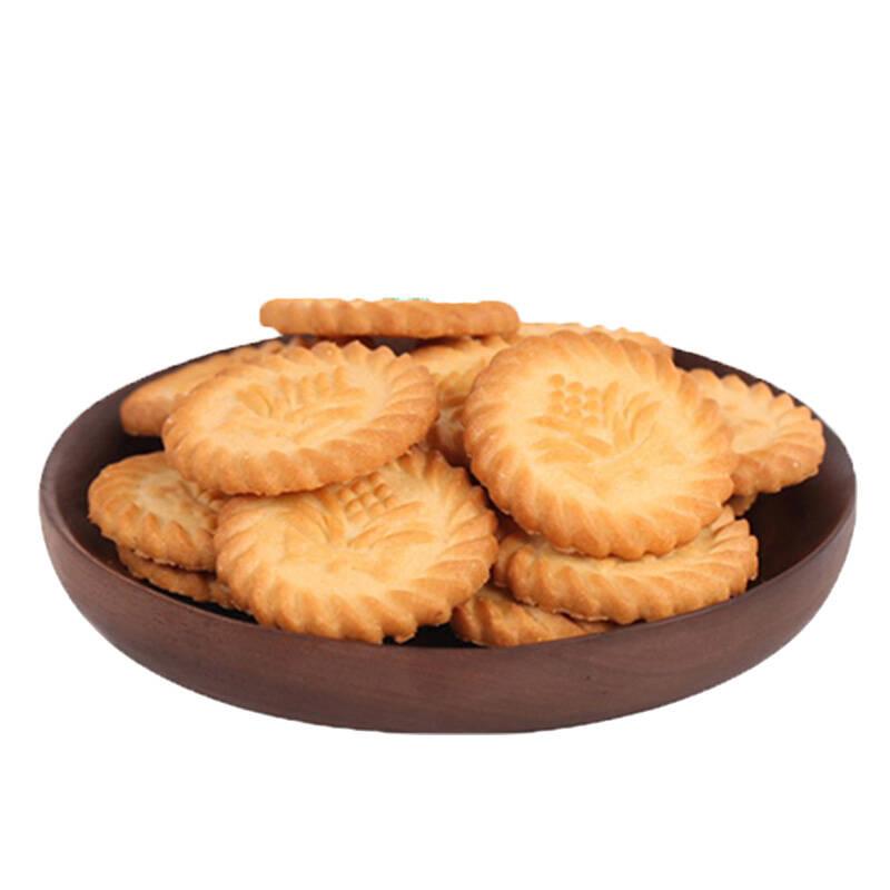 最好吃的饼干品牌排行榜