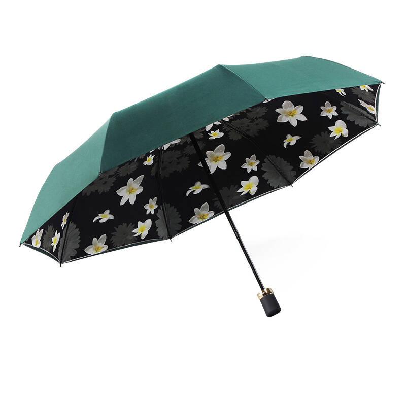 2021十款女生好用的太阳伞推荐