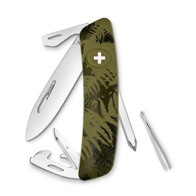 世界军刀品牌排行榜前十名