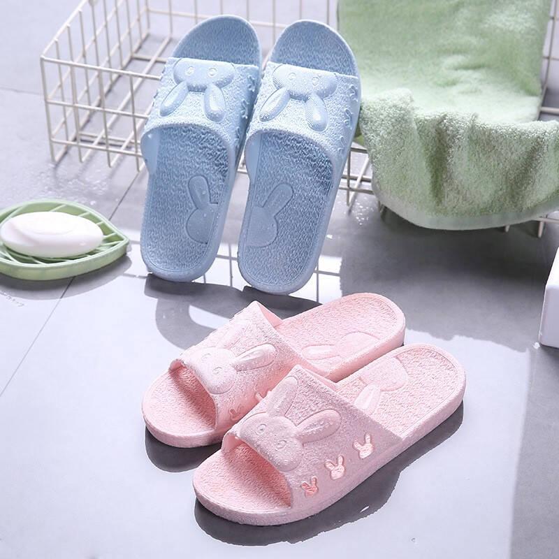 2021十款防滑软底浴室拖鞋推荐