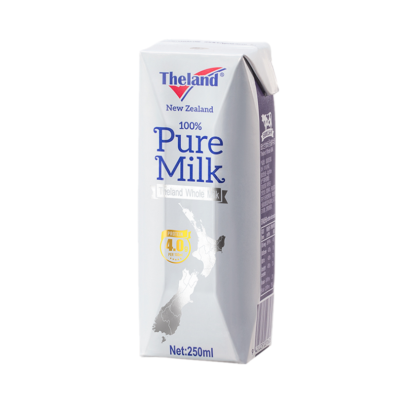 纽仕兰 生牛乳配方纯牛奶