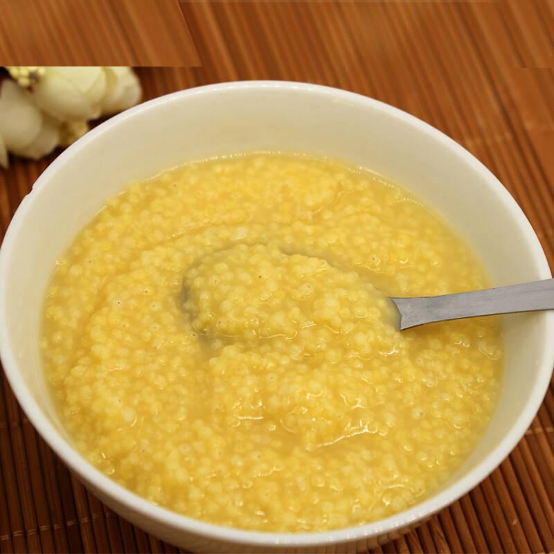 全国最好吃的小米排行榜10强