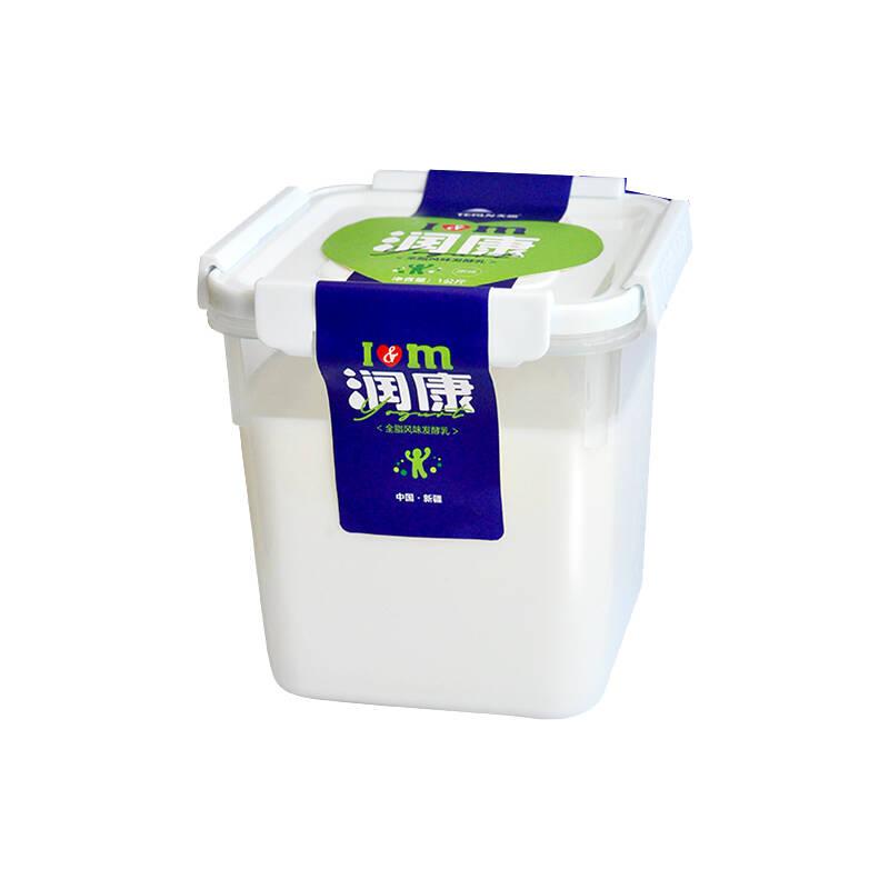 脱脂低糖的酸奶排行榜10强