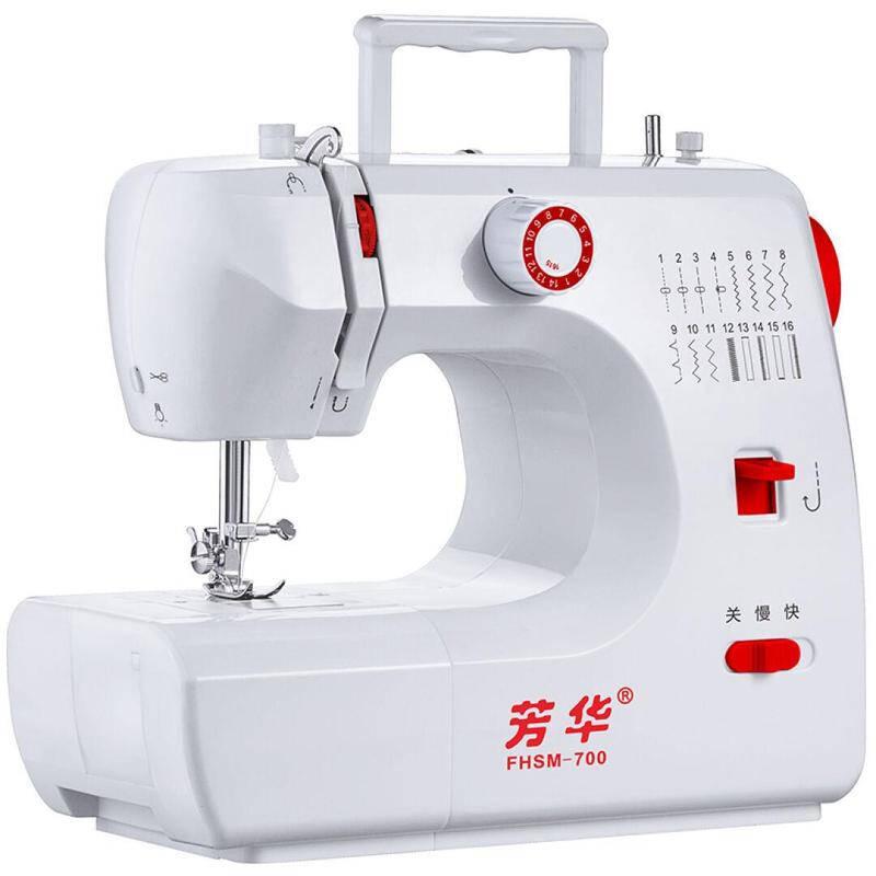十款最适合家用的缝纫机推荐