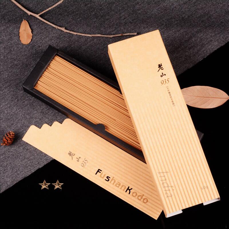 富山香堂 印度老山线香