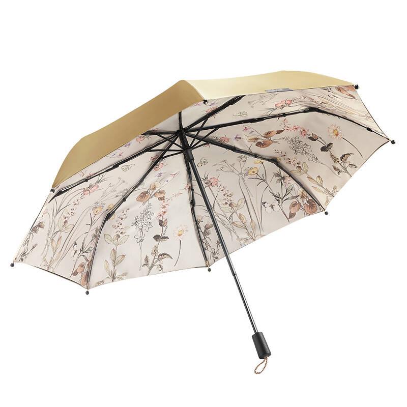 抗风强又耐用的雨伞排名前十