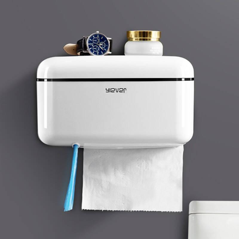 最好用的卫生间厕纸盒排行榜