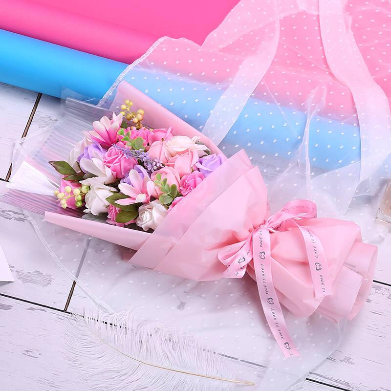 十大鲜艳芳香的香皂花排行榜