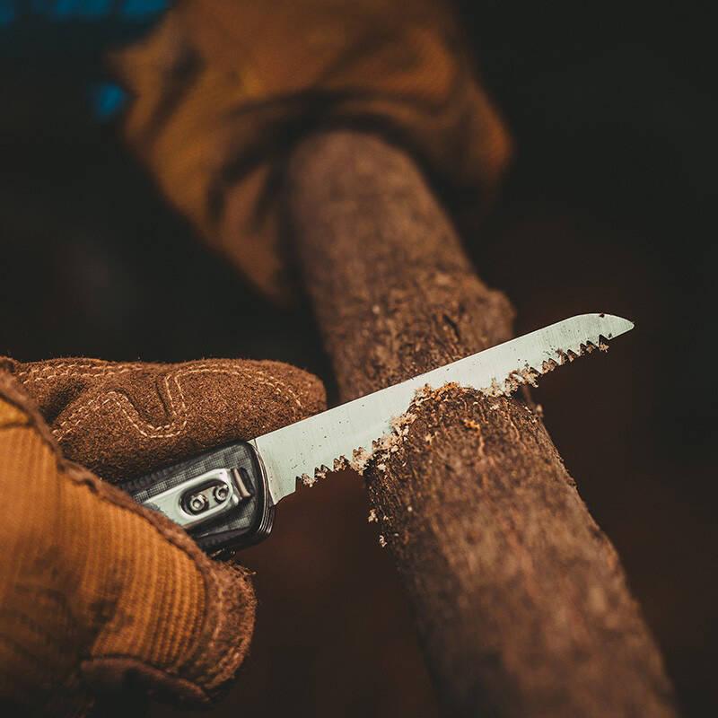 三刃木 折叠款刀具