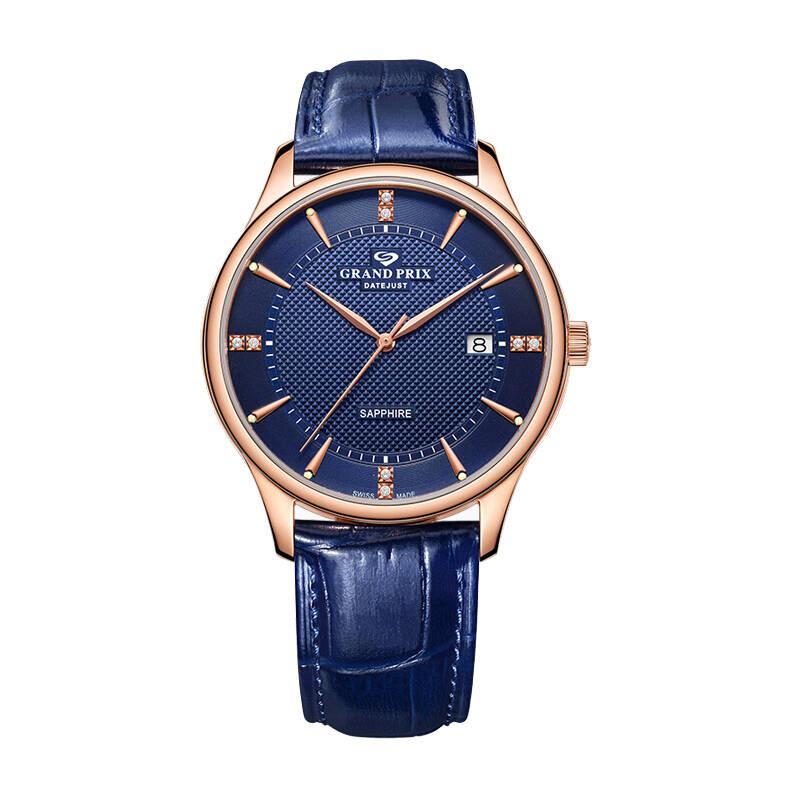 格林布萨戈系列石英手表