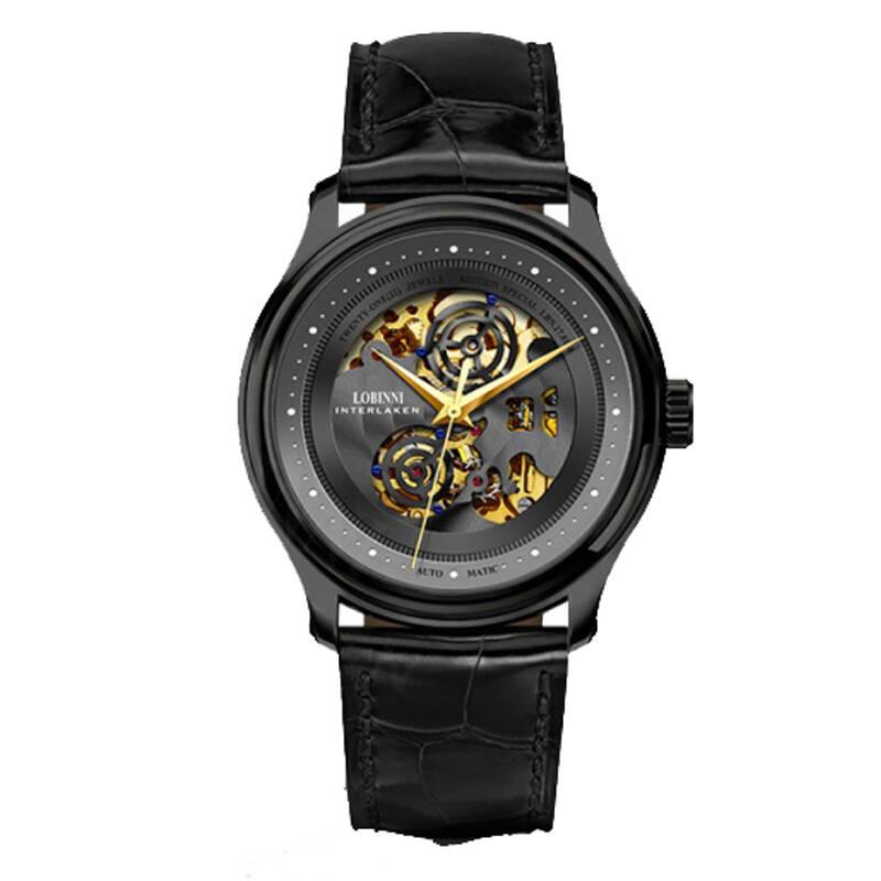 2021十款男士瑞士手表推荐