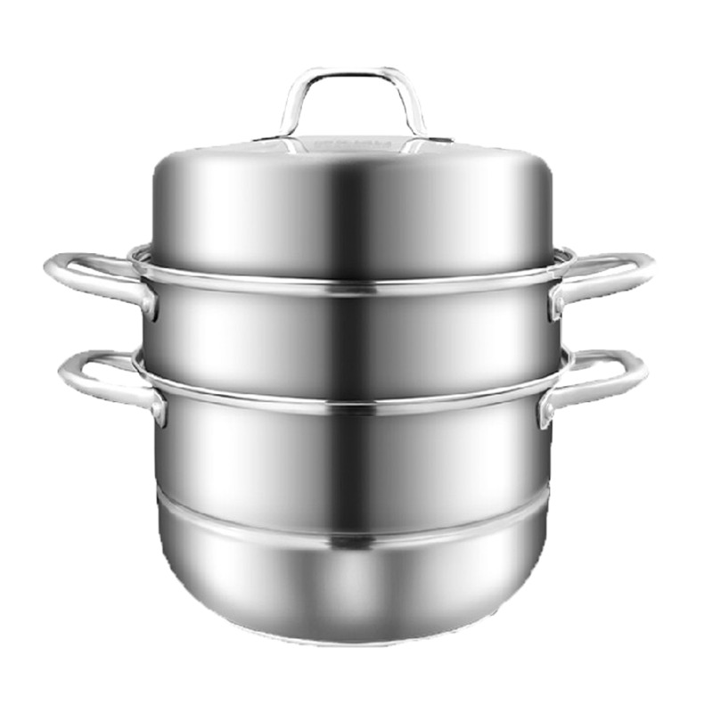 康巴赫 大容量蒸锅