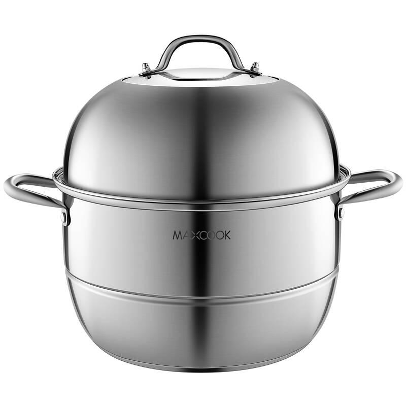 美厨 高拱盖蒸锅