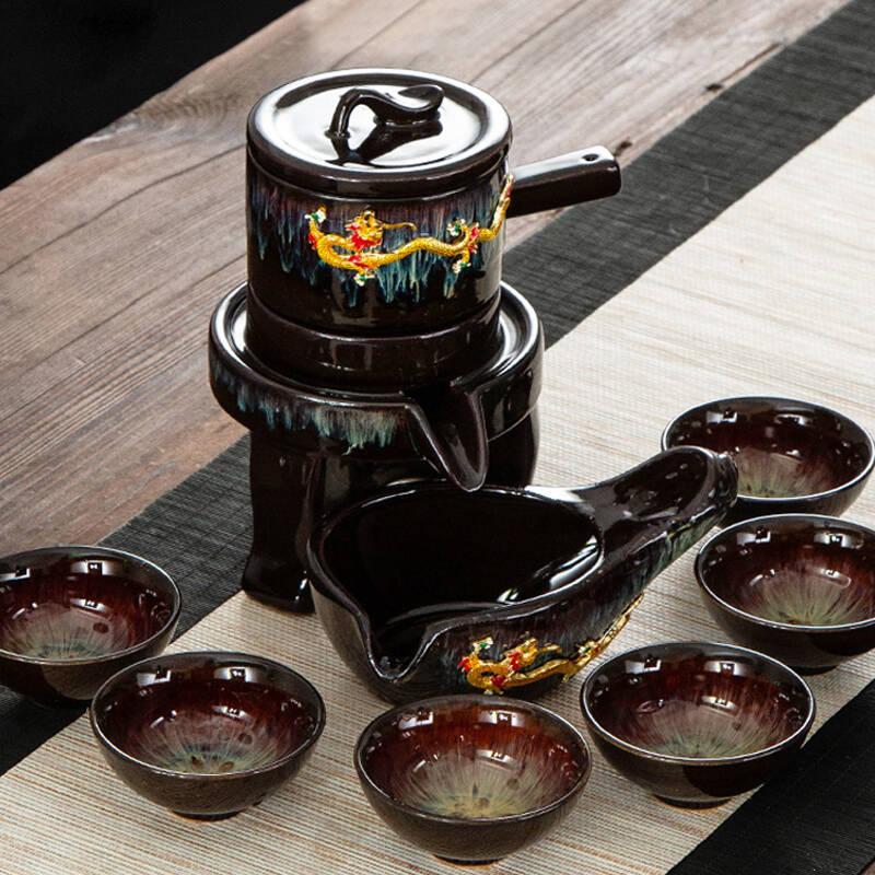 性价比高的茶具套装排行榜10强