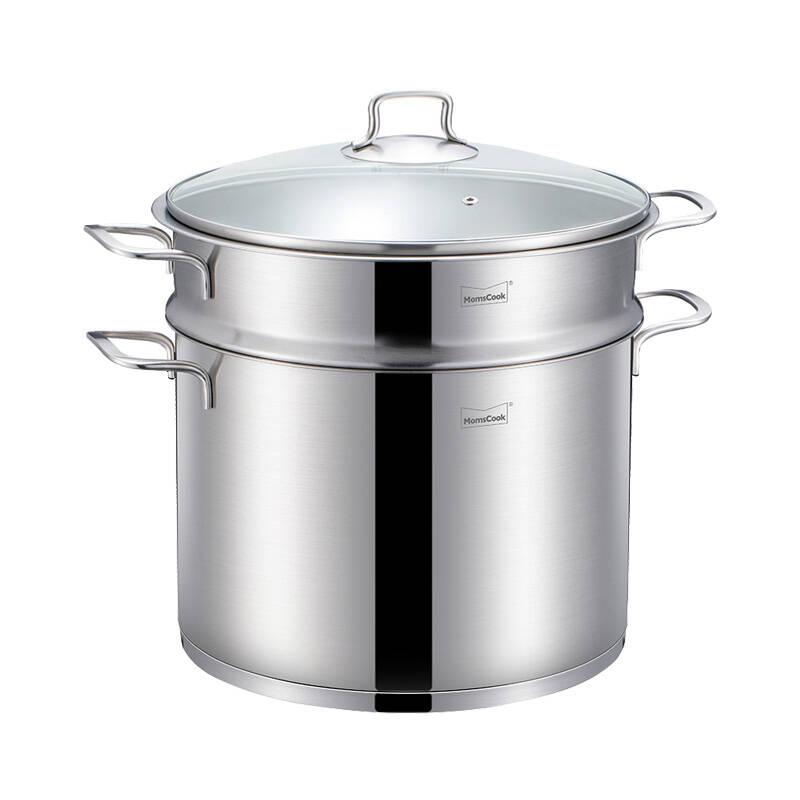 Momscook 小巧型蒸锅