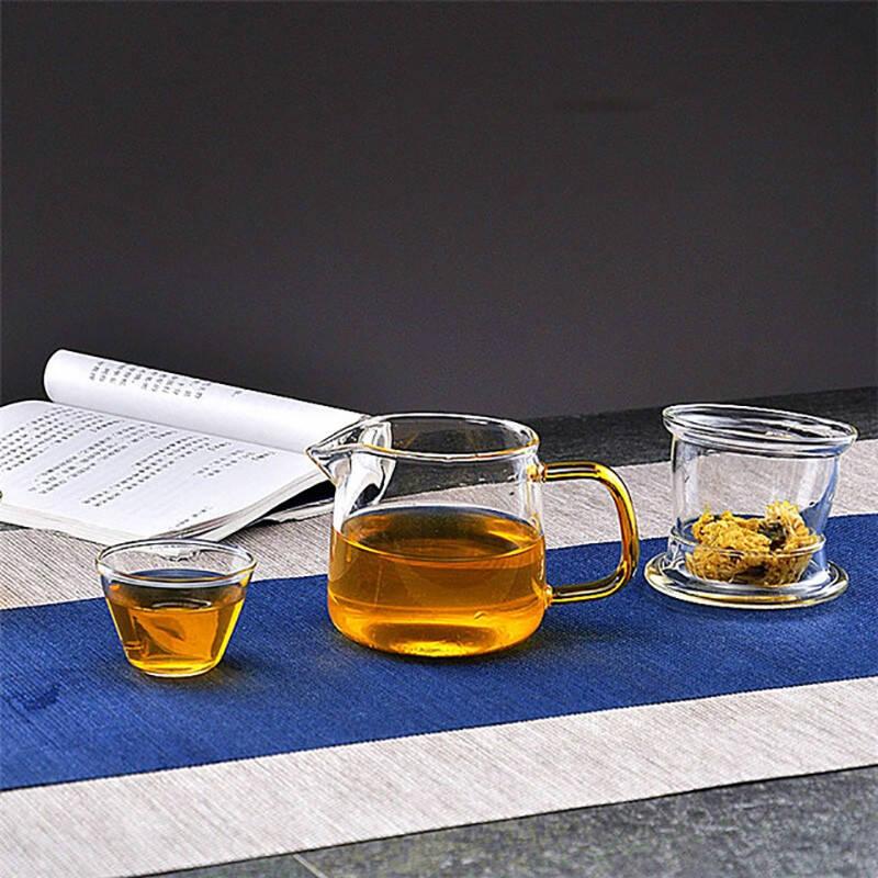 2021最流行的泡茶茶具排行榜